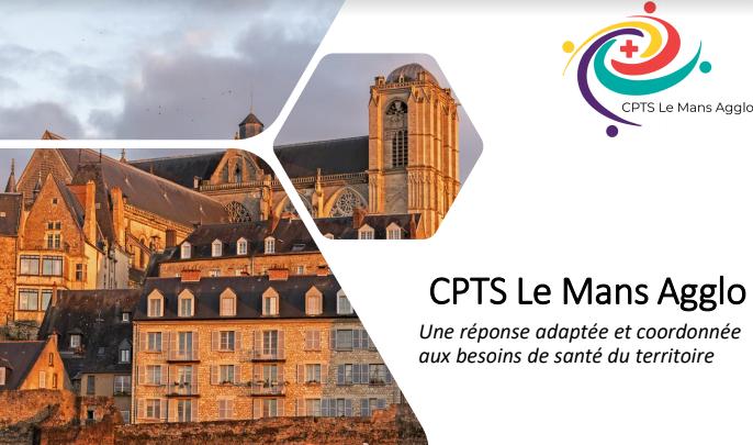 24 novembre : La réunion de présentation et l'Assemblée Générale de la CPTS